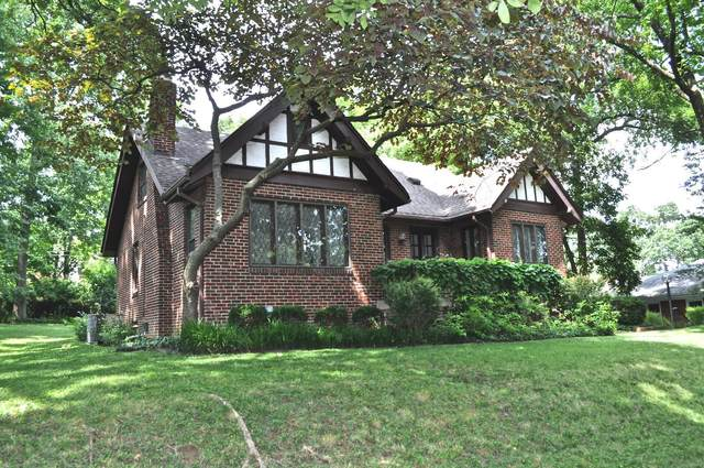 609 W Lockwood Avenue, St Louis, MO 63119 (#20047365) :: The Becky O'Neill Power Home Selling Team