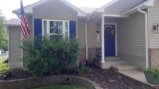 1502 Stonegate, Farmington, MO 63640 (#20047366) :: Matt Smith Real Estate Group