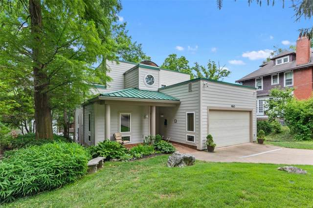 460 Lee Avenue, Webster Groves, MO 63119 (#20047396) :: Clarity Street Realty