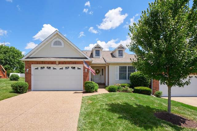 7007 Audrain Mill Drive, O'Fallon, MO 63368 (#20047412) :: Peter Lu Team