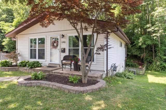3740 Comstock, St Louis, MO 63125 (#20047466) :: Matt Smith Real Estate Group