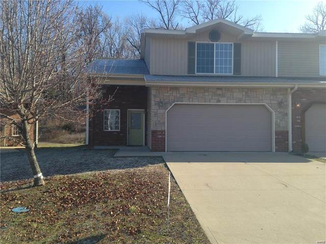 159 Hickory Ridge Drive, Saint Robert, MO 65584 (#20047477) :: RE/MAX Professional Realty