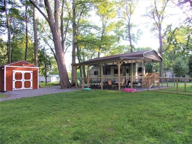 21 Cambon Lake Circle, WEST FRANKFORT, IL 62896 (#20047482) :: Hartmann Realtors Inc.