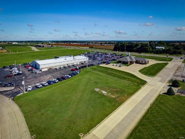 6 Dannehold Farms, Waterloo, IL 62298 (#20047485) :: Clarity Street Realty