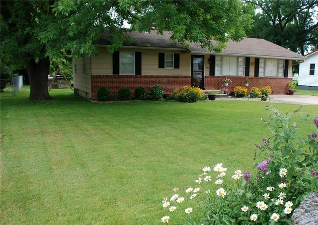 607 W Sand Road, Advance, MO 63730 (#20047490) :: Parson Realty Group