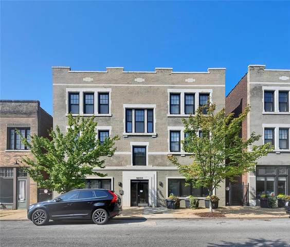 4440 Olive Street #300, St Louis, MO 63108 (#20047530) :: Matt Smith Real Estate Group