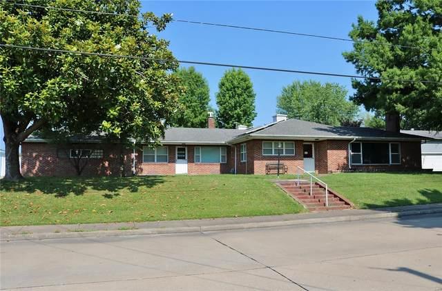 20 Feltz Street, Perryville, MO 63775 (#20047587) :: Hartmann Realtors Inc.