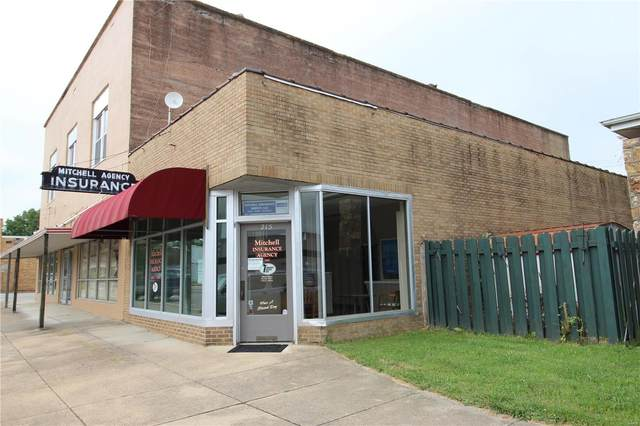 215 S Grand Avenue, Houston, MO 65483 (#20047638) :: Friend Real Estate