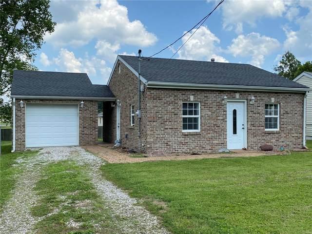 1341 13th Street, Cottage Hills, IL 62018 (#20047649) :: Hartmann Realtors Inc.