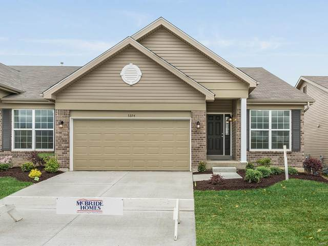 5358 Lakepath Way, Eureka, MO 63025 (#20047687) :: The Becky O'Neill Power Home Selling Team