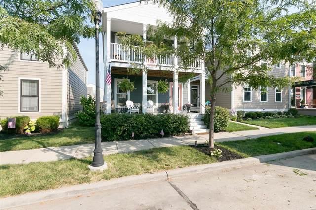 3230 Starkville Street, Saint Charles, MO 63301 (#20047689) :: Clarity Street Realty