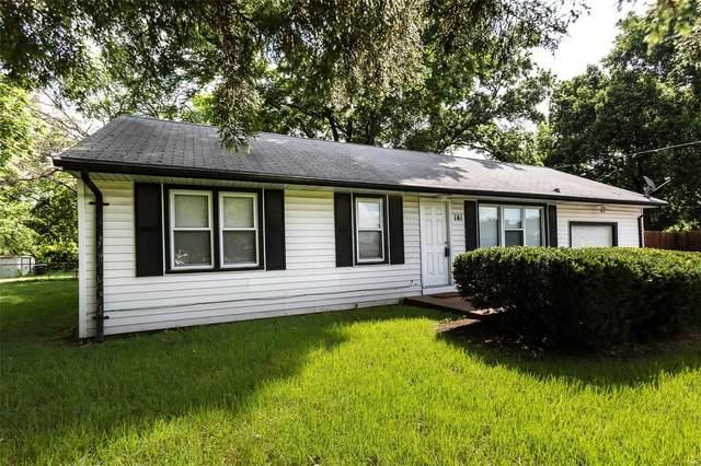 141 Elmgrove Avenue, Hazelwood, MO 63042 (#20047756) :: Matt Smith Real Estate Group