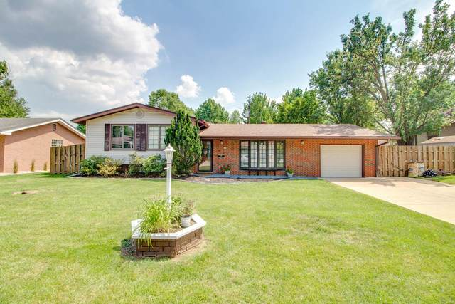 5108 Candy Lane, Alton, IL 62002 (#20047766) :: Tarrant & Harman Real Estate and Auction Co.