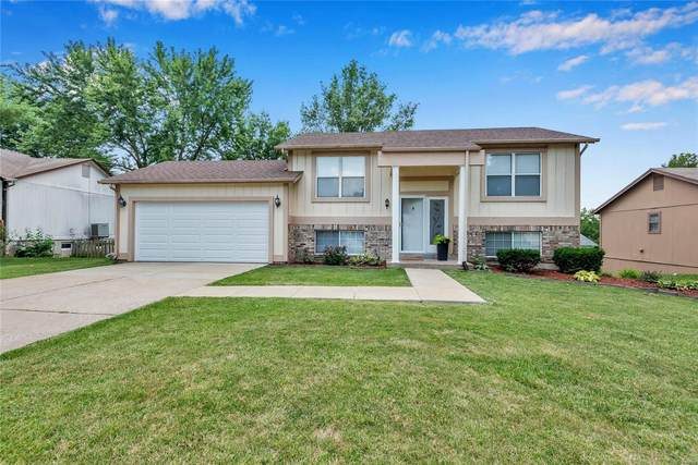 516 Chapparal Drive, O'Fallon, MO 63368 (#20047767) :: Kelly Hager Group | TdD Premier Real Estate