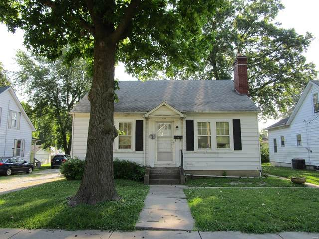 506 N Market Street, SPARTA, IL 62286 (#20047768) :: The Becky O'Neill Power Home Selling Team