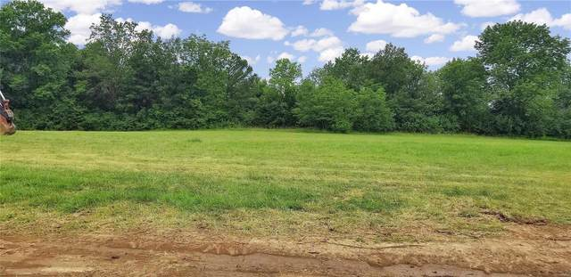 0 2.59+- Acre East Hwy U (Lot B), Troy, MO 63379 (#20047770) :: Clarity Street Realty