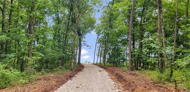 0 2.59+- Acre East Hwy U (Lot C), Troy, MO 63379 (#20047775) :: Clarity Street Realty