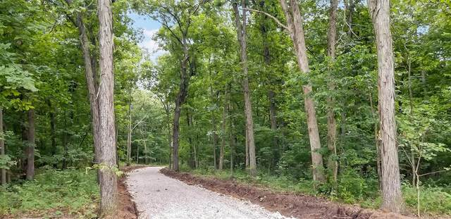0 2.59+- Acre East Hwy U (Lot D), Troy, MO 63379 (#20047779) :: Clarity Street Realty