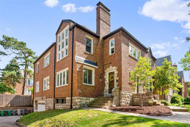 7529 Cromwell, St Louis, MO 63105 (#20047783) :: Kelly Hager Group | TdD Premier Real Estate