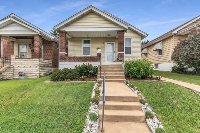 4147 Quincy, St Louis, MO 63116 (#20047795) :: Matt Smith Real Estate Group
