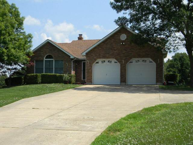 434 Westview Estates Drive, Union, MO 63084 (#20047813) :: The Becky O'Neill Power Home Selling Team