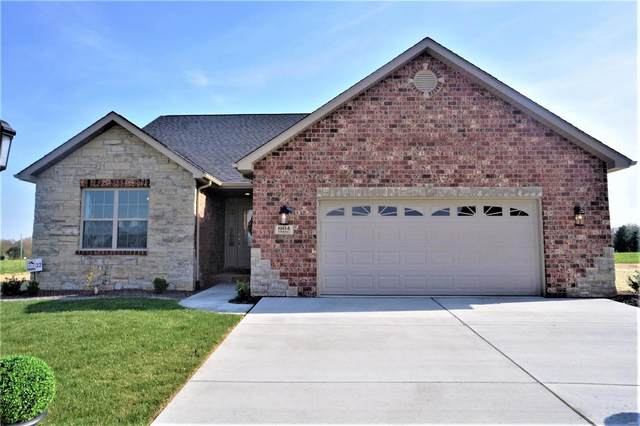 1953 Herby Lane, Swansea, IL 62226 (#20047828) :: Fusion Realty, LLC