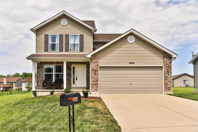 8435 Golden Spring, Cedar Hill, MO 63016 (#20047829) :: Clarity Street Realty
