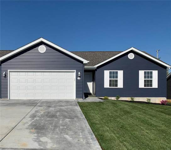 241 Penny Court, Troy, MO 63379 (#20047865) :: Clarity Street Realty