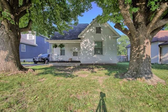 608 Sherman Avenue, Edwardsville, IL 62025 (#20047868) :: RE/MAX Vision