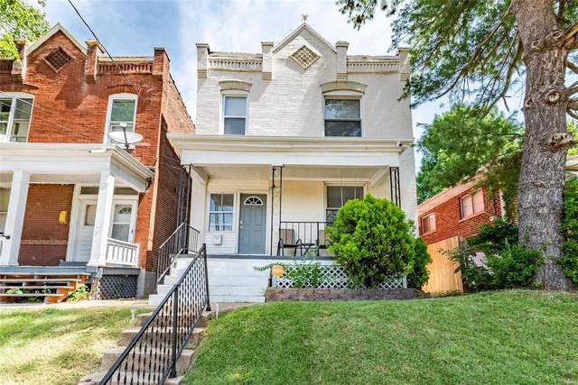 457 Eichelberger Street, St Louis, MO 63111 (#20047872) :: Clarity Street Realty