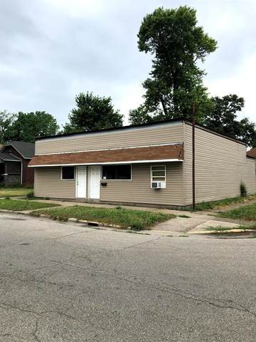 2445 Grand Ave, Granite City, IL 62040 (#20047889) :: Parson Realty Group