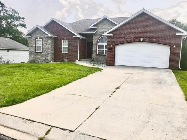 109 Mesa, Waynesville, MO 65583 (#20047935) :: Realty Executives, Fort Leonard Wood LLC