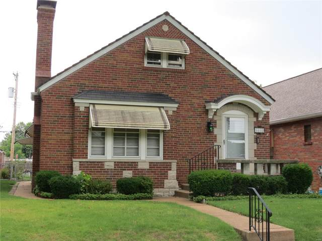 6441 Sutherland Avenue, St Louis, MO 63109 (#20047940) :: Parson Realty Group
