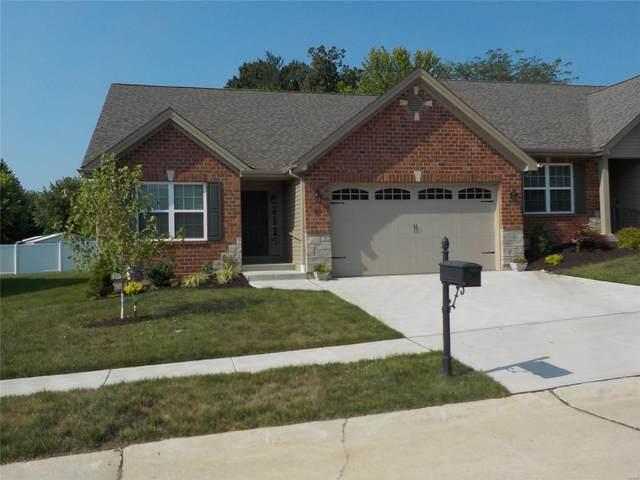 30 Aspen Lane, Festus, MO 63028 (#20047943) :: St. Louis Finest Homes Realty Group