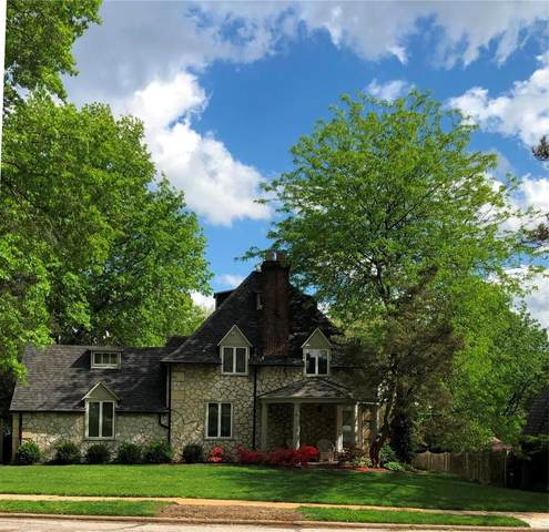 7458 Kingsbury Boulevard, University City, MO 63130 (#20047944) :: Kelly Hager Group | TdD Premier Real Estate