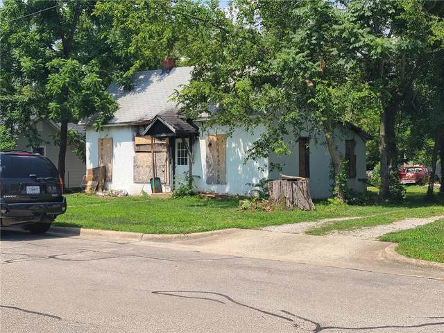 564 Polk Avenue, Lebanon, MO 65536 (#20047965) :: Parson Realty Group