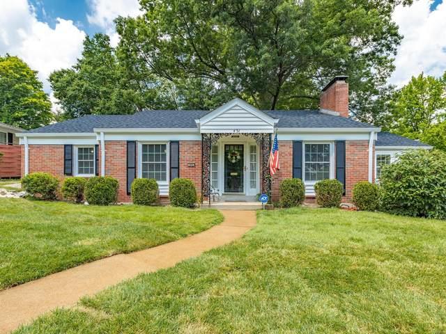 431 Parkland Avenue, St Louis, MO 63122 (#20047973) :: Walker Real Estate Team