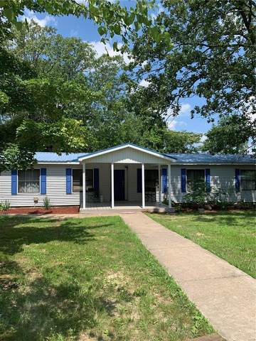 16328 State Route U, Saint James, MO 65559 (#20047992) :: Hartmann Realtors Inc.