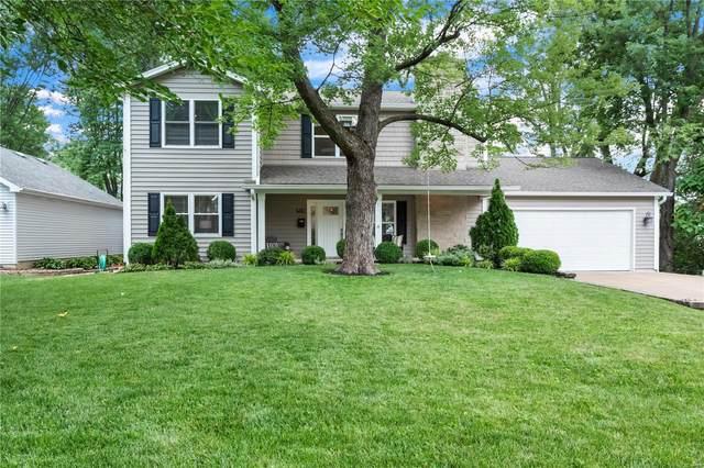 461 Seekamp Avenue, Kirkwood, MO 63122 (#20047997) :: Walker Real Estate Team