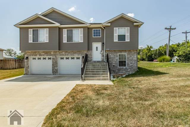 107 Brush Creek Parkway, Saint Robert, MO 65584 (#20048001) :: Realty Executives, Fort Leonard Wood LLC
