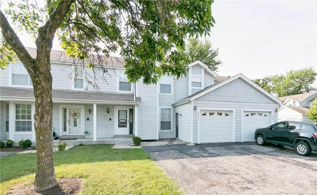 345 Sturbridge Village Drive, Hazelwood, MO 63042 (#20048007) :: Matt Smith Real Estate Group