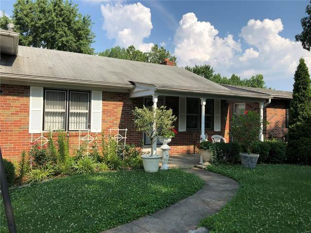 1812 Oconnell Avenue, St Louis, MO 63114 (#20048031) :: Clarity Street Realty