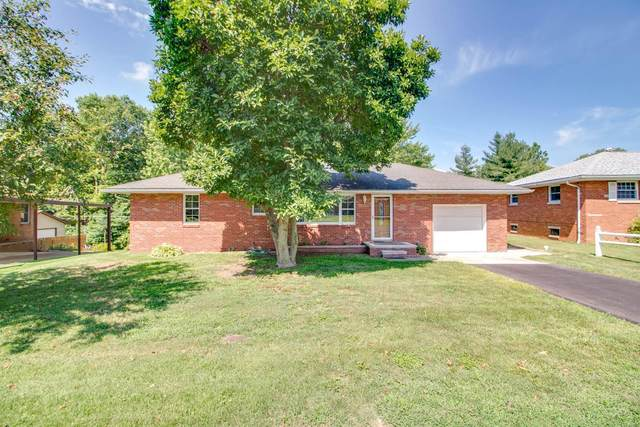 East Alton, IL 62024 :: Tarrant & Harman Real Estate and Auction Co.