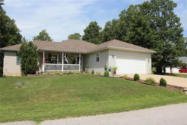 19555 Lenox, Waynesville, MO 65583 (#20048044) :: The Becky O'Neill Power Home Selling Team