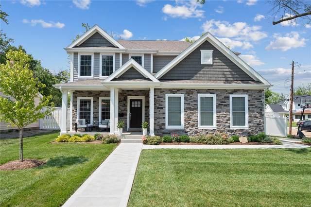 903 Nirk Avenue, St Louis, MO 63122 (#20048047) :: Walker Real Estate Team