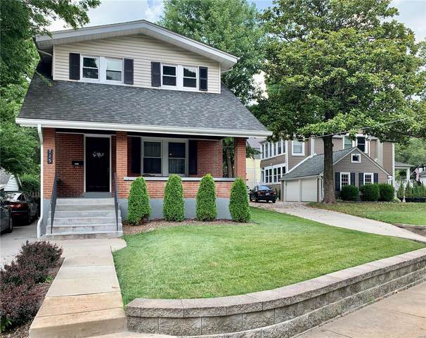 715 N Bompart Avenue, Webster Groves, MO 63119 (#20048065) :: The Becky O'Neill Power Home Selling Team