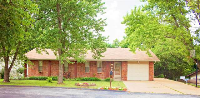 13 Forest View, Arnold, MO 63010 (#20048071) :: The Becky O'Neill Power Home Selling Team