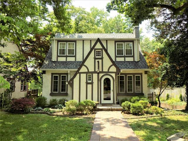 801 S Berry, St Louis, MO 63122 (#20048076) :: Walker Real Estate Team