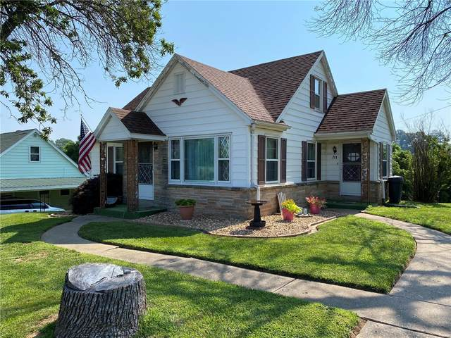 711 High, Hermann, MO 65041 (#20048097) :: The Becky O'Neill Power Home Selling Team