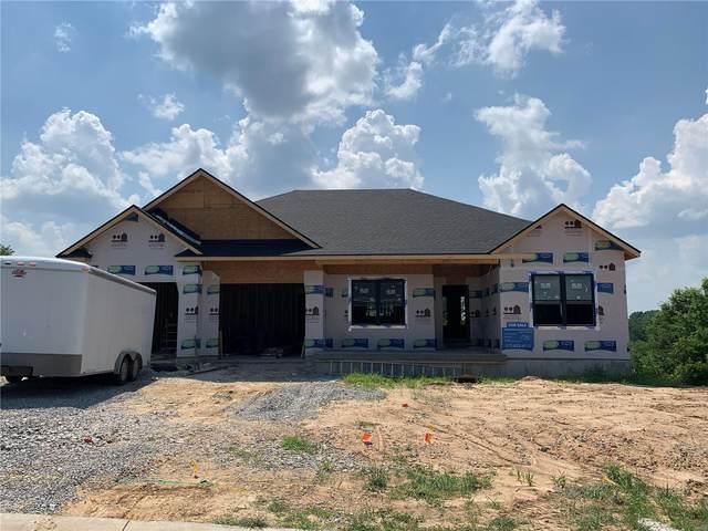 633 Jonathan, Hannibal, MO 63401 (#20048112) :: Matt Smith Real Estate Group